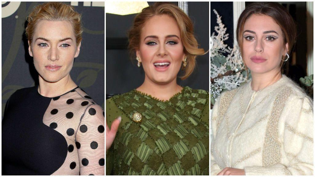 Kate Winslet, Adele y otras famosas que recibieron críticas por su peso: así hicieron frente a estos comentarios en las redes sociales.