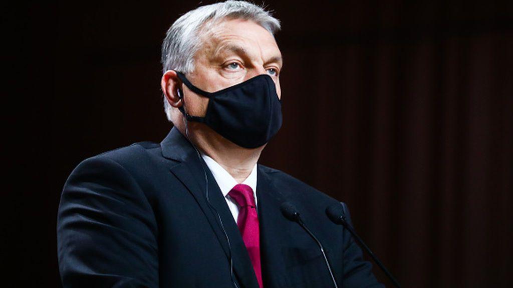 Orban quiere crear un nuevo grupo conservador en el Parlamento Europeo