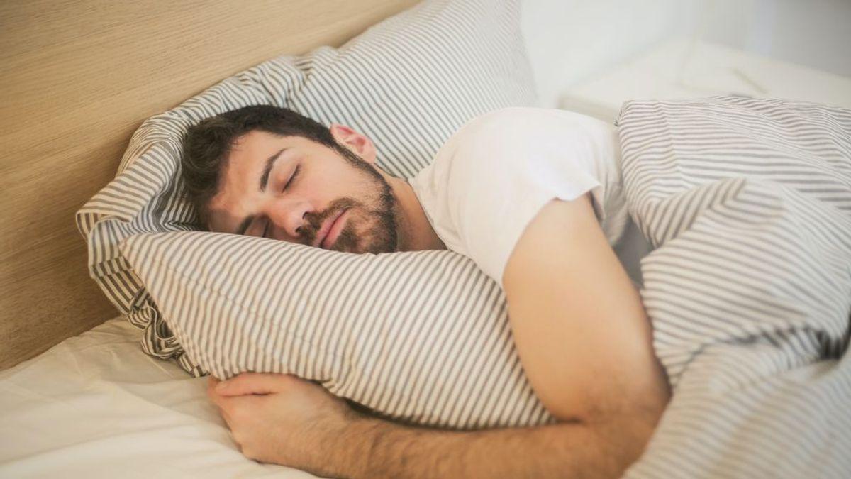 ¿Problemas para dormir? Cinco claves para descansar mejor en invierno