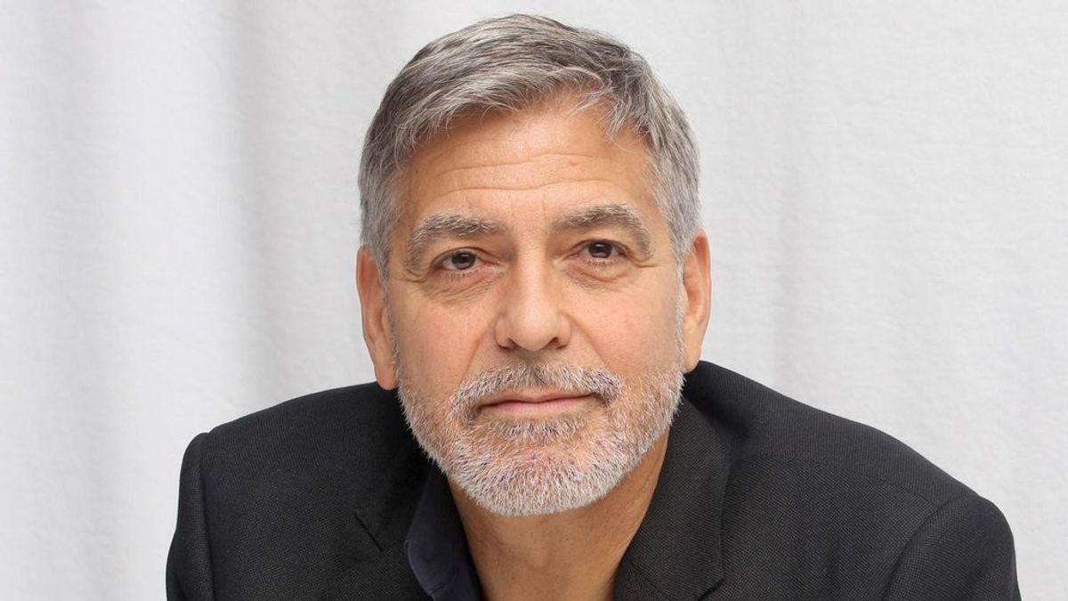 De Porsche a Lexus: así es la colección de coches de George Clooney