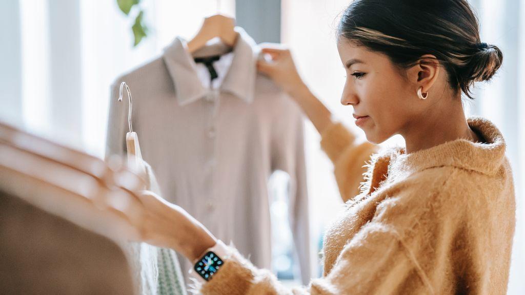 Tres trucos para saber tu talla sin necesidad de probar en tiendas