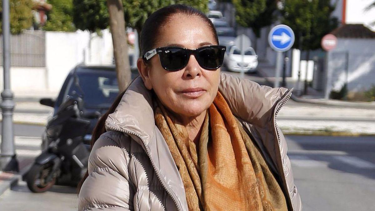 La fiscalía pide tres años de cárcel para Isabel Pantoja por una operación de deuda relacionada con una vivienda