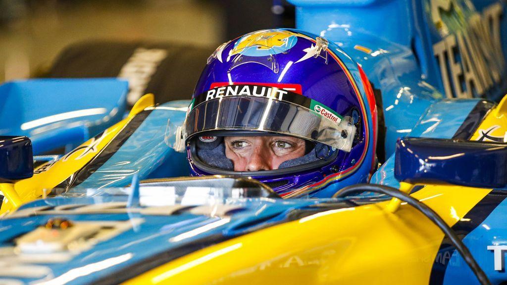 """Fernando Alonso ya está recuperado al 100% y está """"extremadamente motivado"""" de cara al inicio de temporada"""