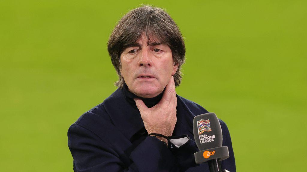 Joachim Low dejará la selección alemana después de la Eurocopa tras 15 años en el cargo