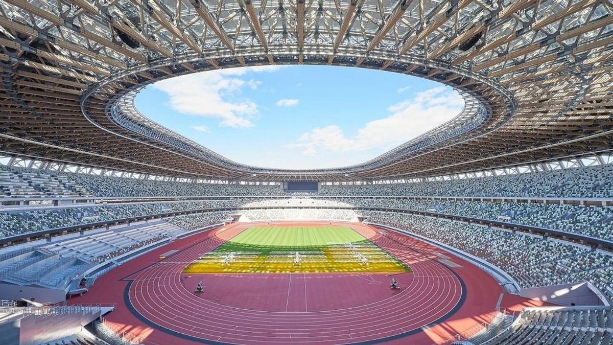 Los Juegos Olímpicos de Tokio no permitirán la asistencia de público extranjero