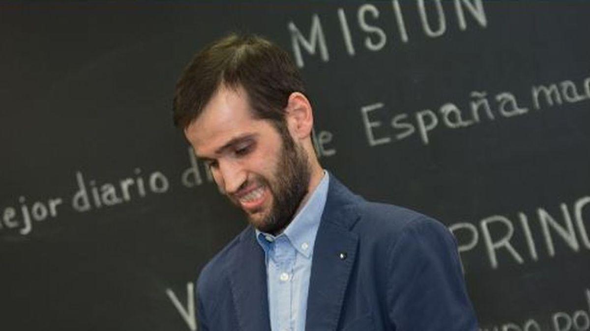 Muere Carlos Matallanas, periodista y activista en la lucha contra la ELA