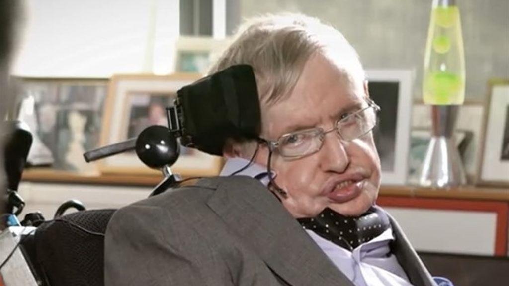 Stephen Hawking: Aprendizajes y lecciones de vida