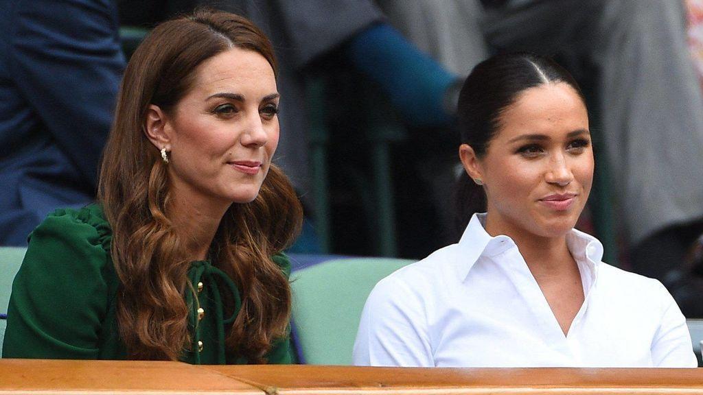 Fue Kate Middleton la que hizo llorar a Meghan Markle: la intrahistoria de un rifirrafe 'royal' con giro de guion