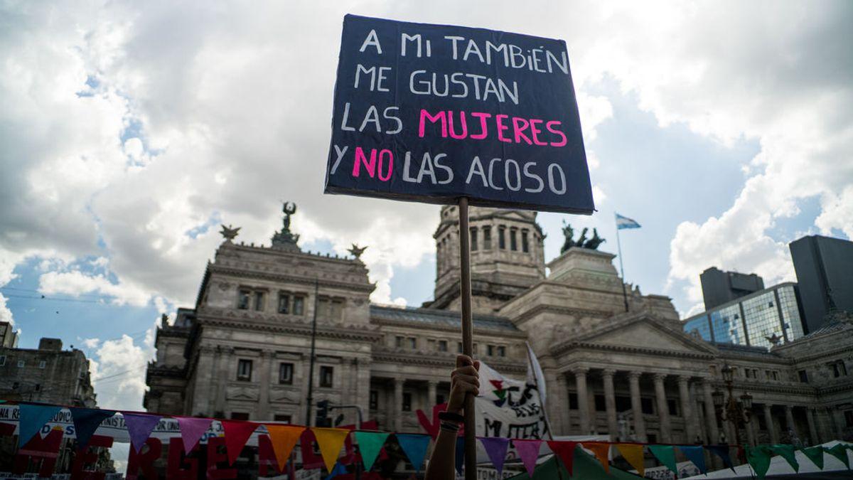 El 15% de las españolas de entre 15 y 49 años han sufrido violencia física y sexual de sus parejas en algún momento