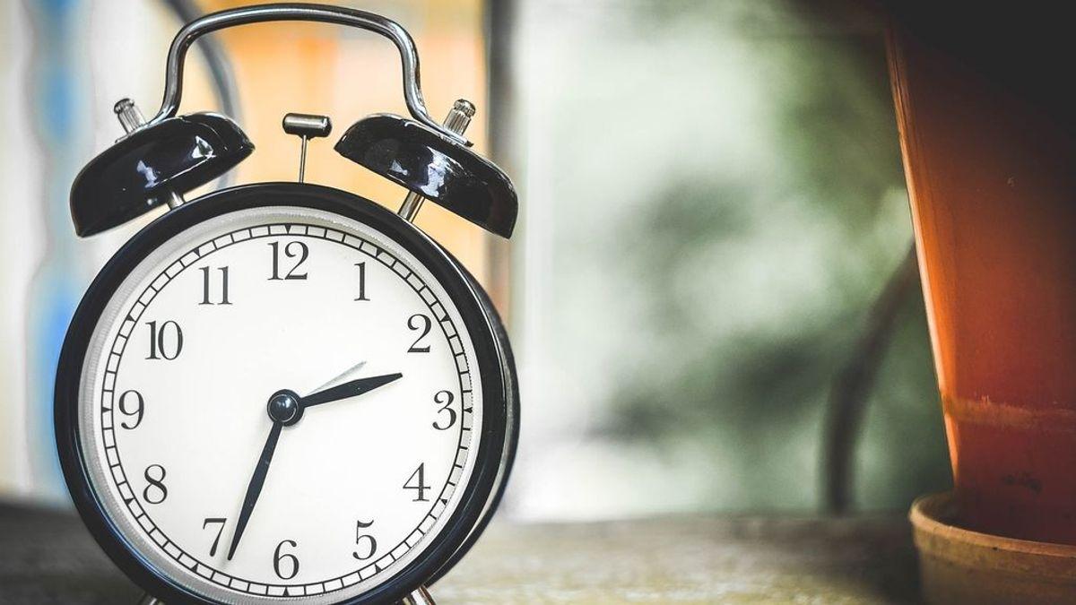 Cuándo cambian la hora en 2021 para dar paso al horario de verano