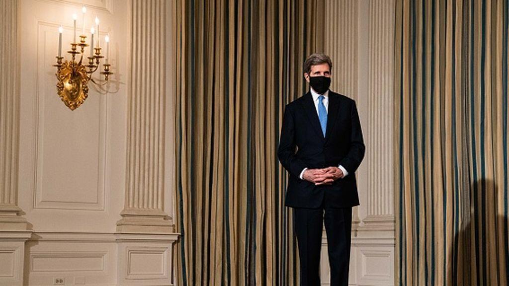 Bruselas desenrolla la alfombra roja a la Administración Biden