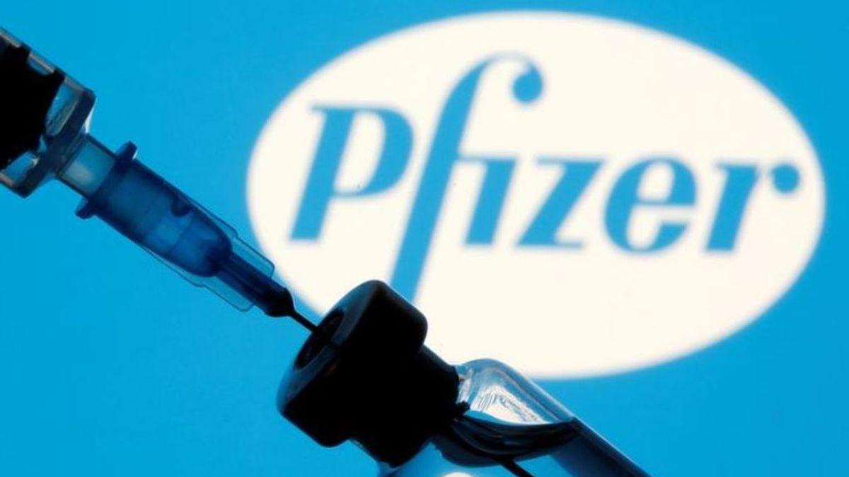 La vacuna de Pfizer funciona con la variante brasileña de la covid-19