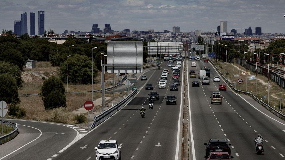 Un día más de teletrabajo a la semana reduciría un 3% las emisiones del transporte, según un informe de Greenpeace