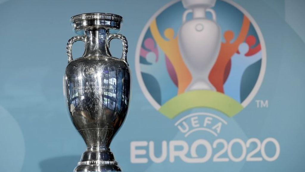 La UEFA se blinda contra el coronavirus para celebrar la Eurocopa