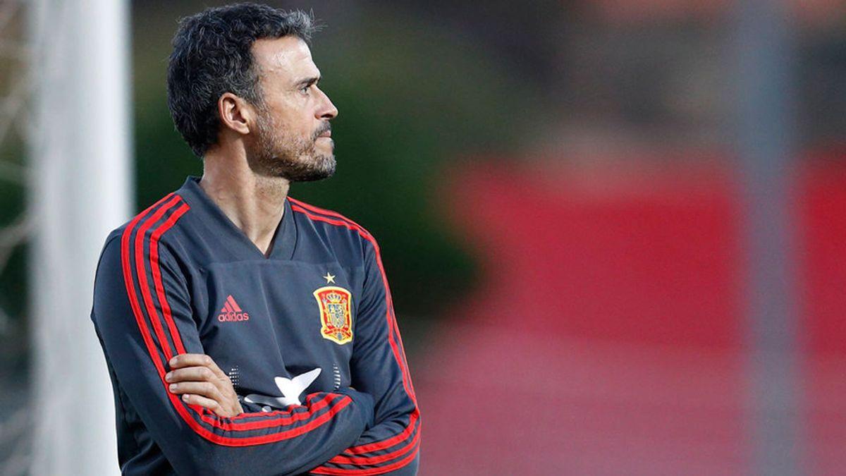 España dará este lunes la primera lista para el Mundial de Catar 2022: todos los partidos clasificatorios que jugarán los de Luis Enrique