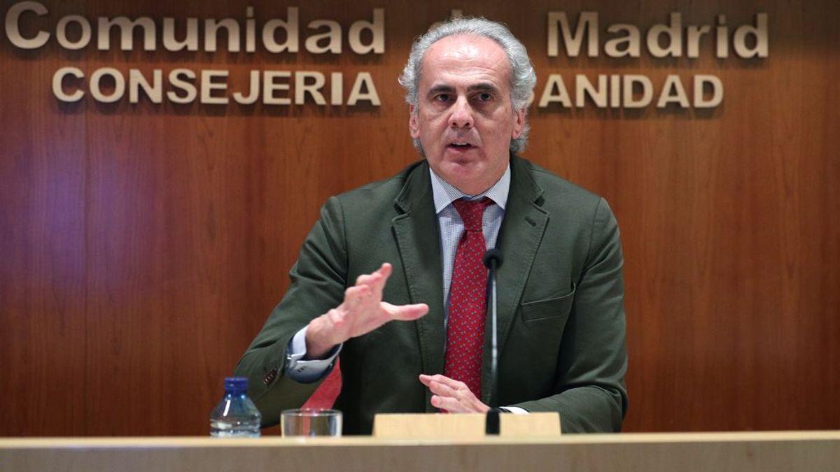 Madrid dice que no cerrará en Semana Santa y San José