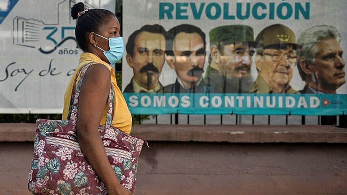 """La Casa Blanca dice que un cambio de política con respecto a Cuba """"no está entre las prioridades"""" de Biden"""