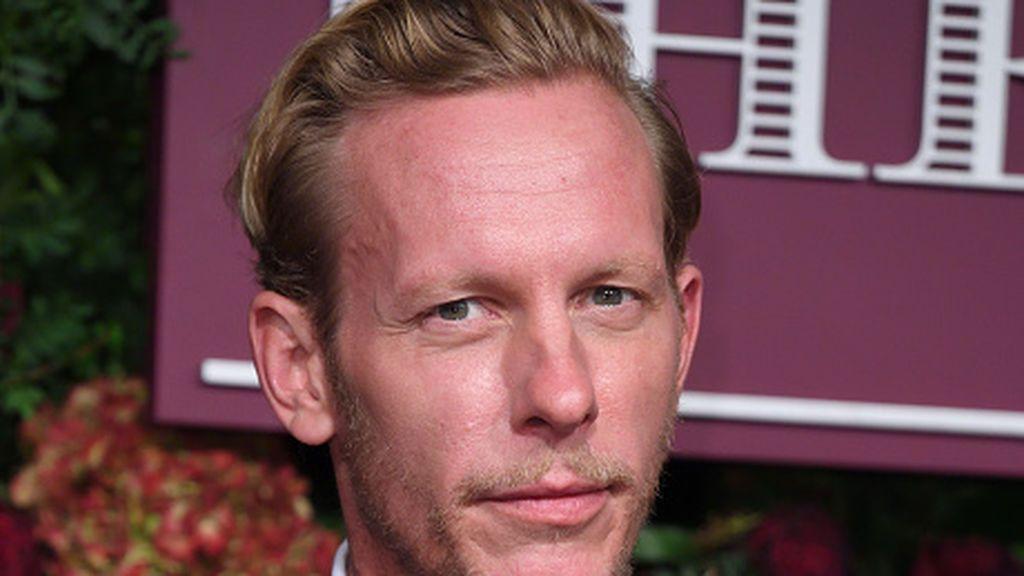 Laurence Fox, el actor que quiere acabar con el confinamiento en Londres (FINDE)