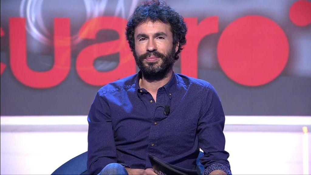 Con Luis García El desmarque Temporada 1 Programa 40