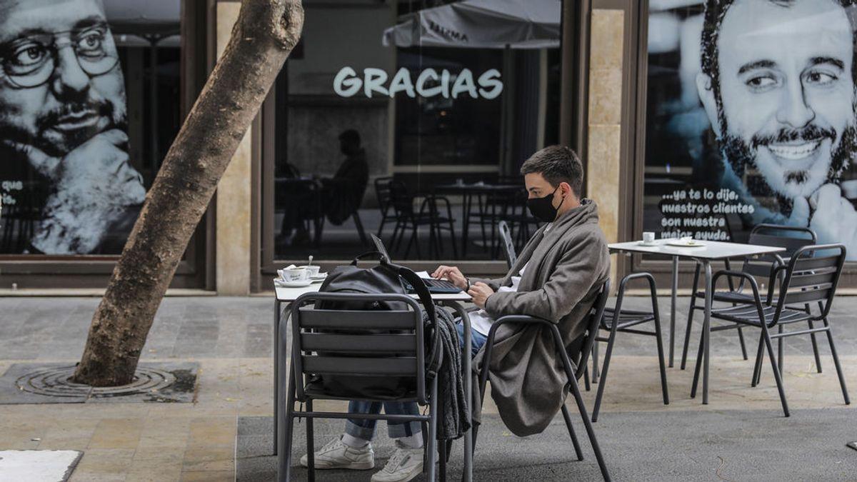La Comunidad Valenciana se decanta por mantener el cierre perimetral hasta que concluya el estado de alarma en mayo
