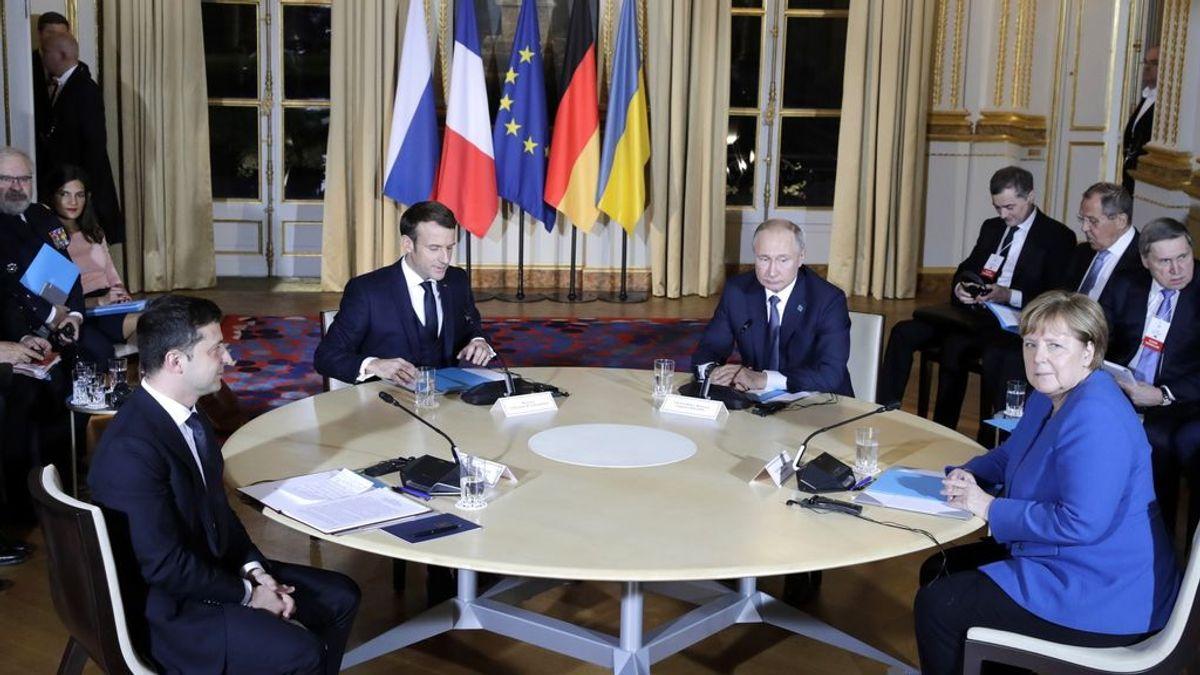 Mujeres y política: 12 países sin una sola ministra aunque aumentan las jefas de Gobierno o Estado