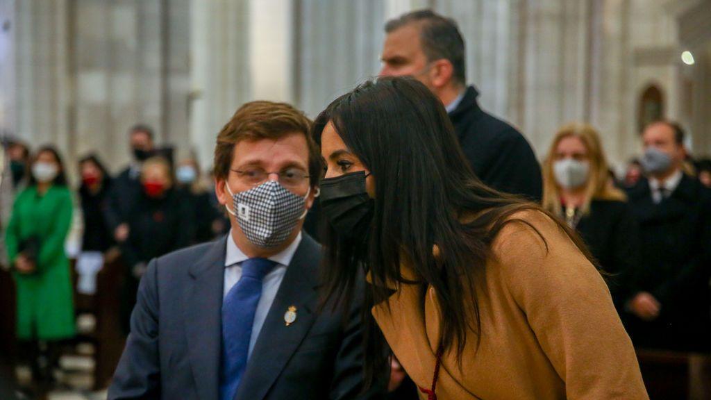 La sombra de la moción sobrevuela el Ayuntamiento de Madrid