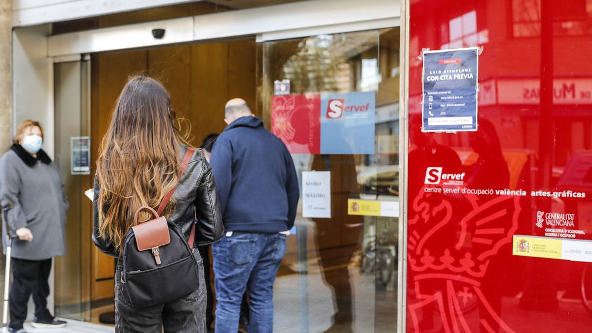 Ataque al SEPE: ¿Qué pasa con el pago de las prestaciones o si estaba al límite de plazo para presentar un papel?
