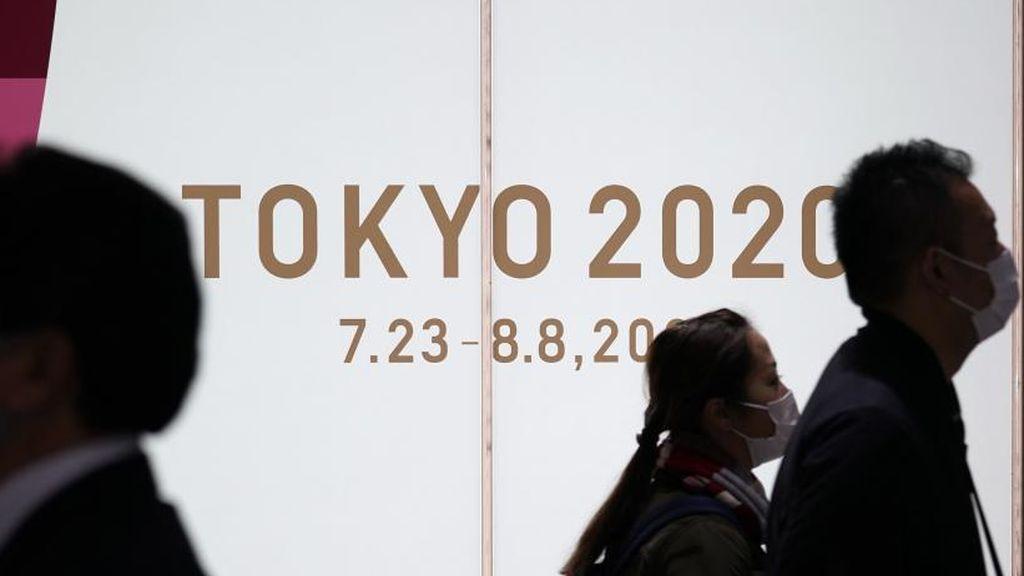 Japón no descarta que los Juegos Olímpicos de Tokio se celebren sin público extranjero por miedo a las nuevas cepas