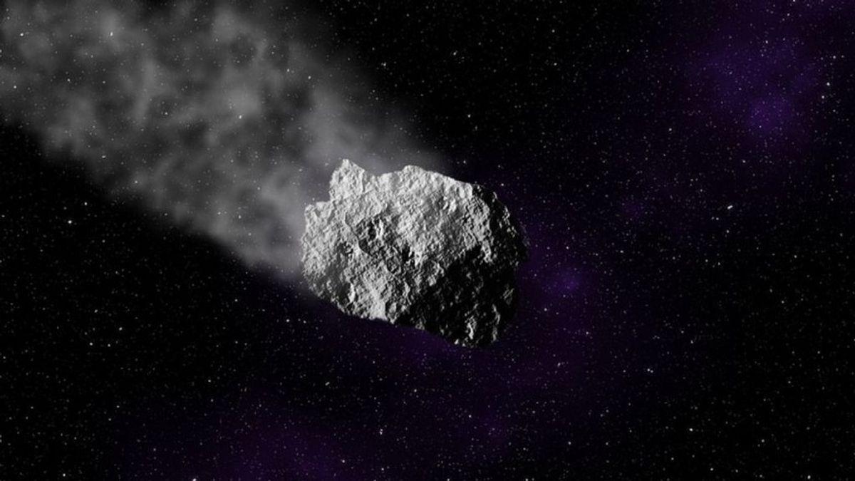 Un meteorito caído en Inglaterra puede resolver incógnitas sobre los orígenes del sistema solar y la Tierra