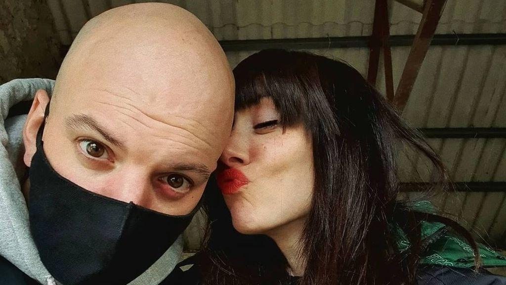 Carlos Pereiro, el novio músico de Natalia Ferviú que arrasa en festivales con Novedades Carminha
