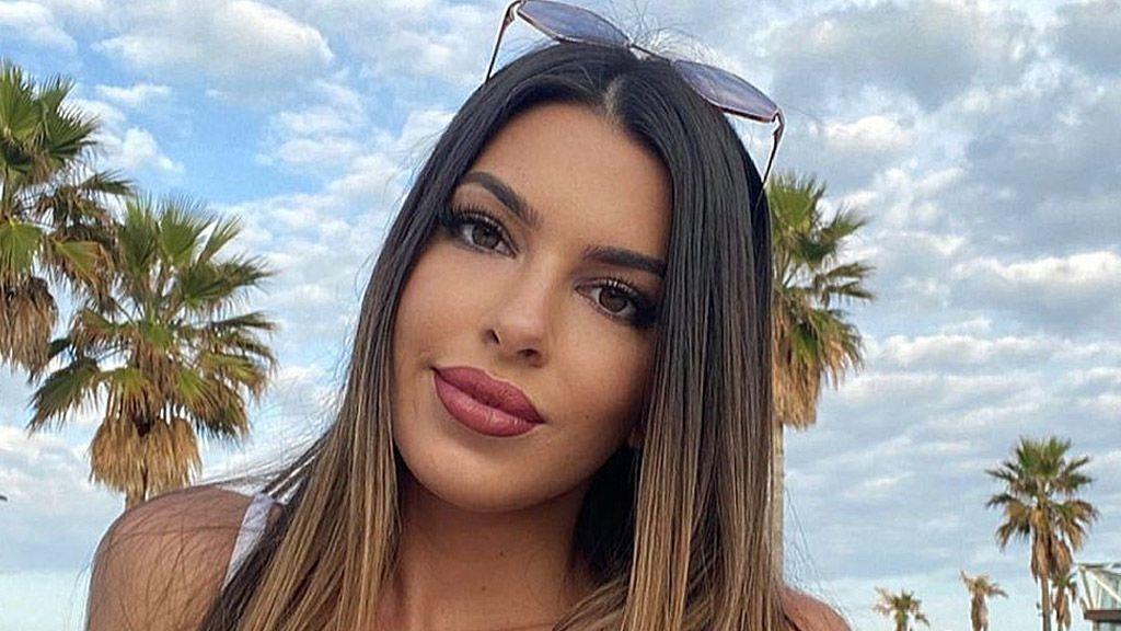 Andrea Gasca comunica la drástica decisión que ha tomado
