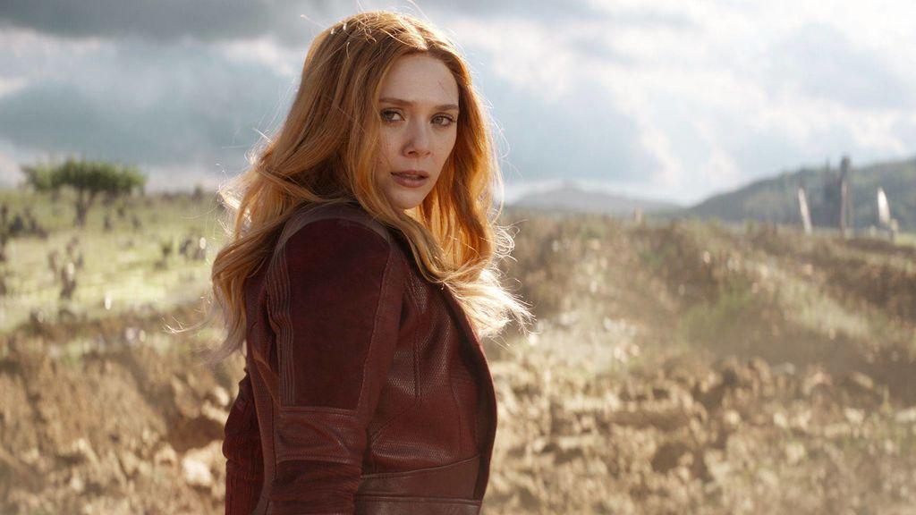 Questa è Elizabeth Olsen, la sorella dei mitici gemelli che trionfa in 'Scarlet Witch and Vision' 4