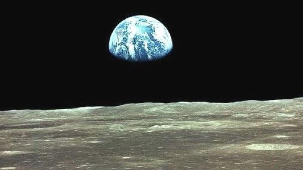 Los gobiernos de China y Rusia acuerdan colaborar para la creación de una estación lunar