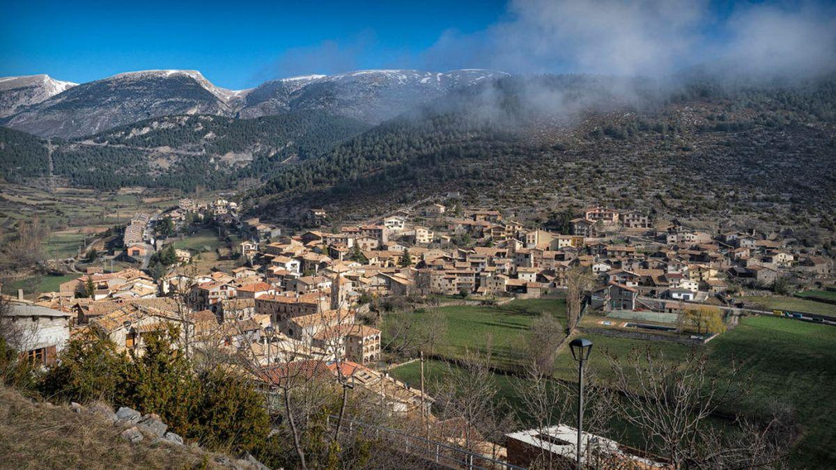 Gósol, el pueblo del Pirineo catalán 'resucitado' por la covid y que ha aumentado un 30% su población