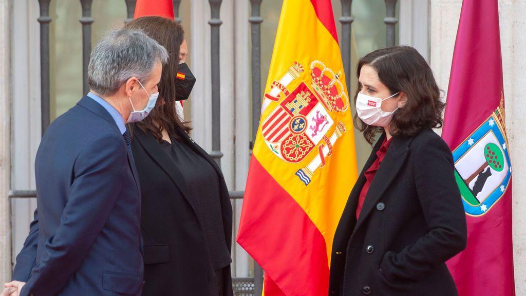 Últimas noticias | El TSJ de Madrid, a la espera del recurso de la Asamblea contra la convocatoria electoral de Ayuso