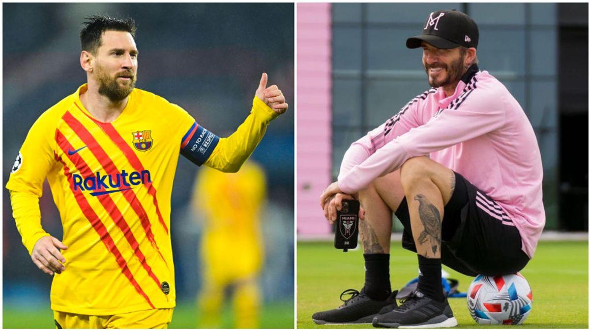 Messi no tomará una decisión sobre su futuro hasta final de temporada.