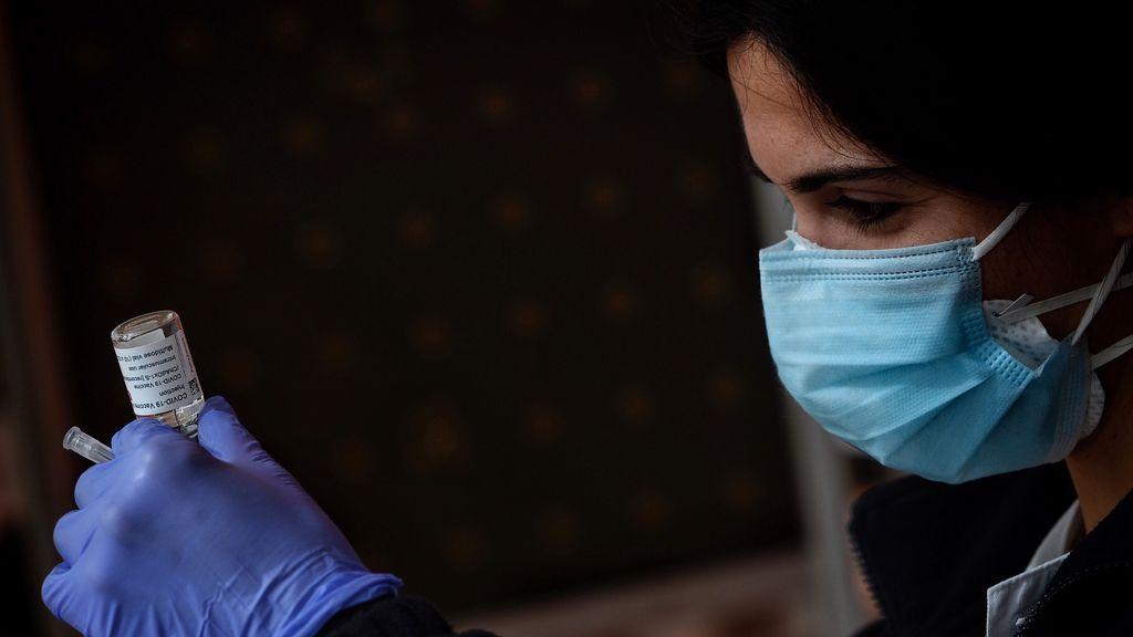 España supera el millón y medio de personas inmunizadas con las dos dosis de la vacuna frente al covid