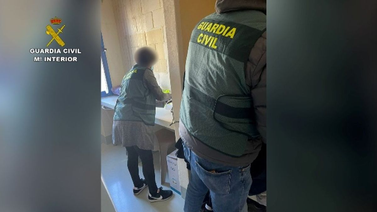 Tres reclusos captaban y radicalizaban a los presos de la cárcel de Murcia