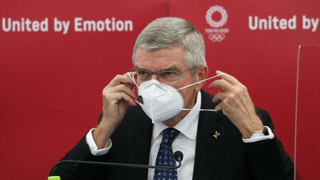 El COI pretende vacunar a todos los atletas olímpicos y paralímpicos que acudan a los Juegos de Tokio