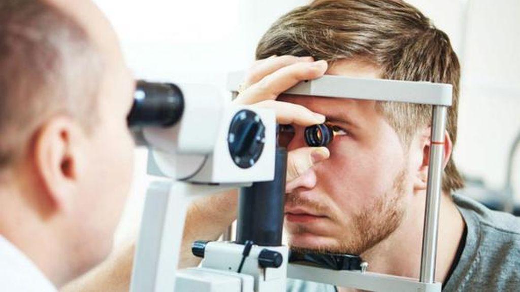 El glaucoma, segunda causa de ceguera en el mundo