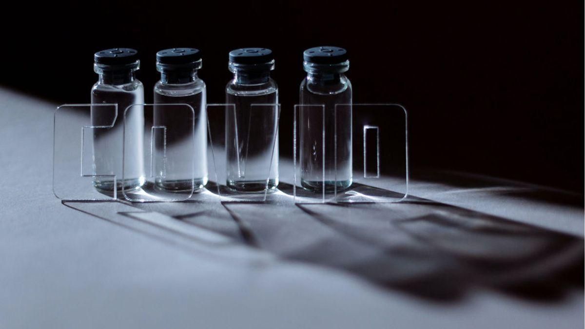 Eficacia y efectos secundarios de las cuatro vacunas aprobadas contra la COVID-19