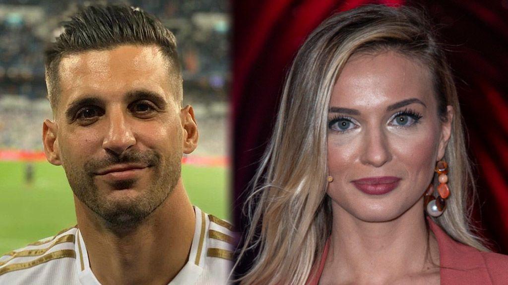Edu Neira se sincera sobre su relación con Adelina Seres