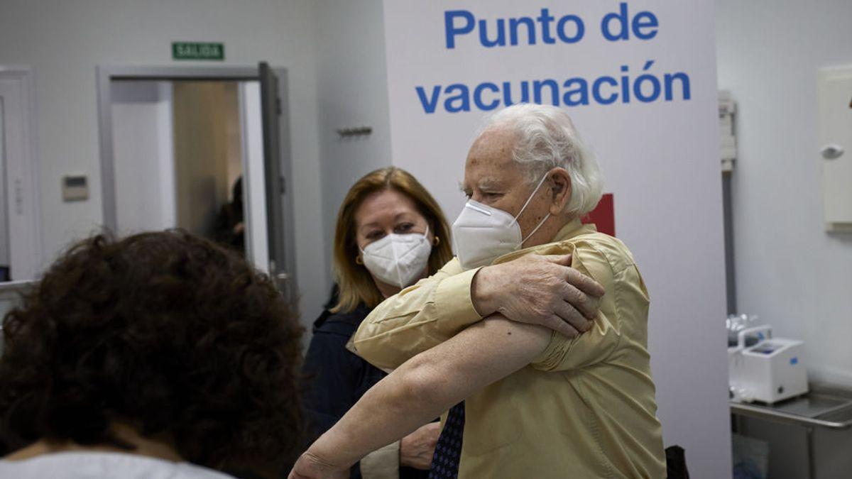 Madrid notifica 1.483 casos y 33 muertos por coronavirus en el último día