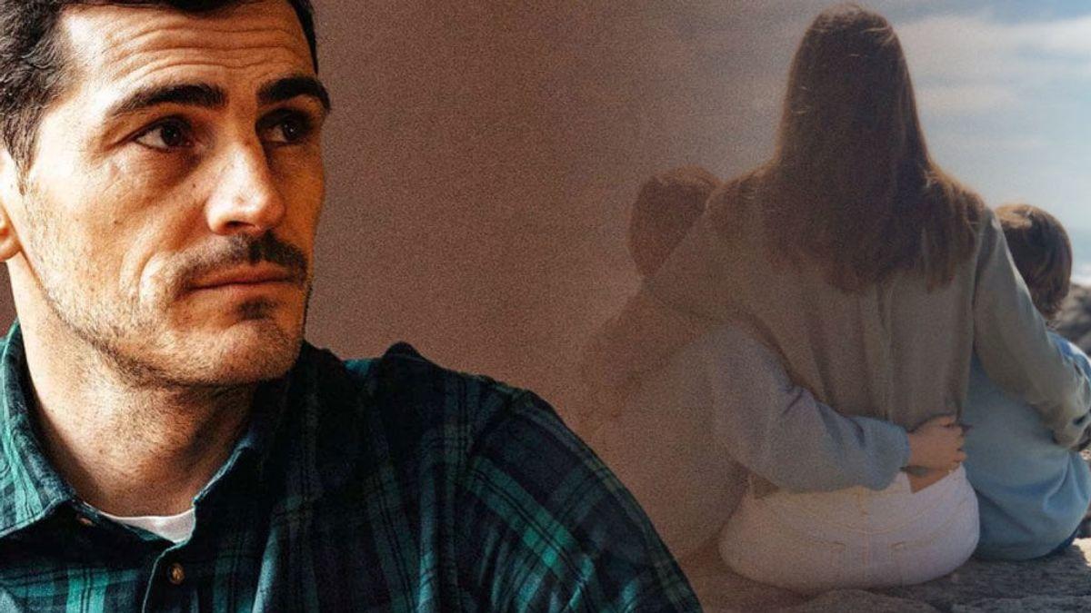 Así son Martín y Lucas, los hijos de Sara Carbonero e Iker Casillas por los que seguirán unidos tras la ruptura