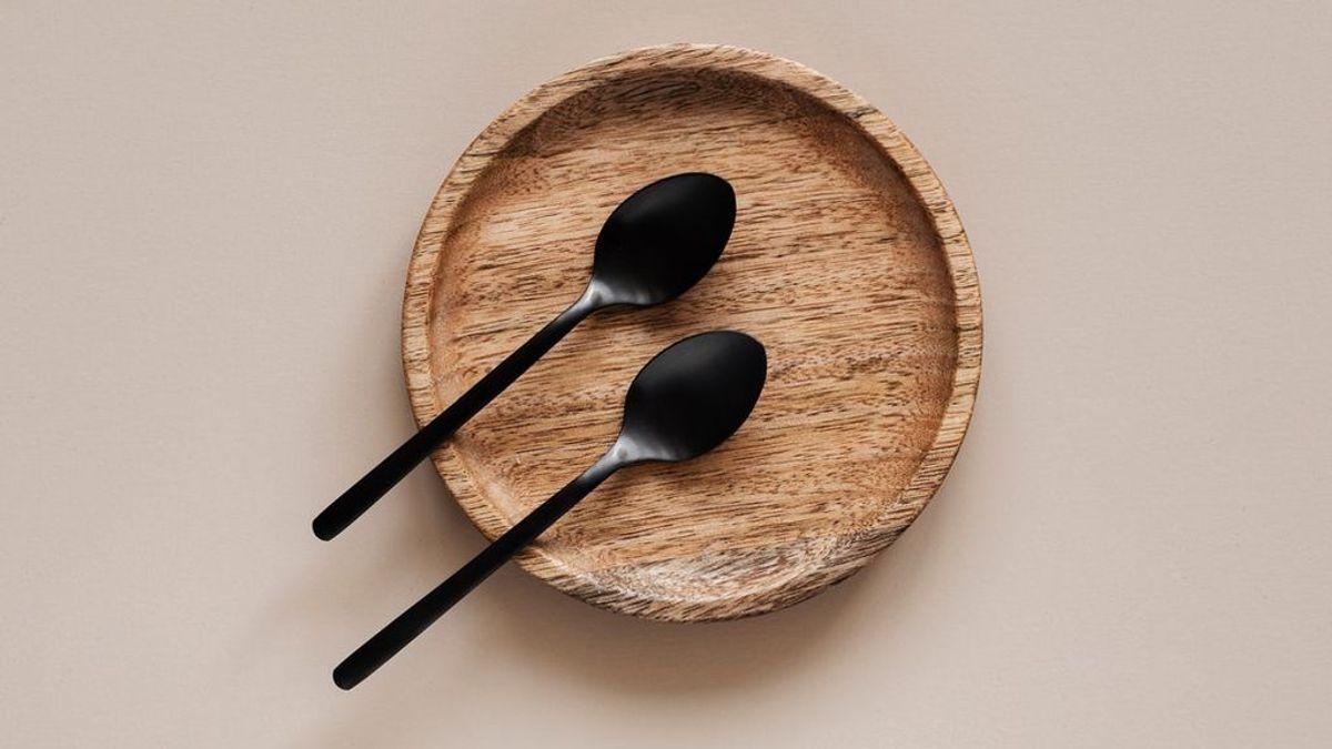 """La cuchara del desayuno que pasa de generación en generación: """"Sigo usando las dos"""""""