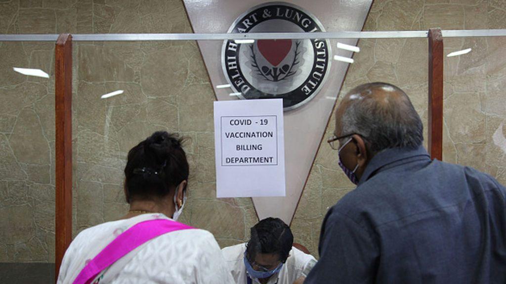 India, así es el ambicioso plan de vacunación de la farmacia del mundo (FINDE)