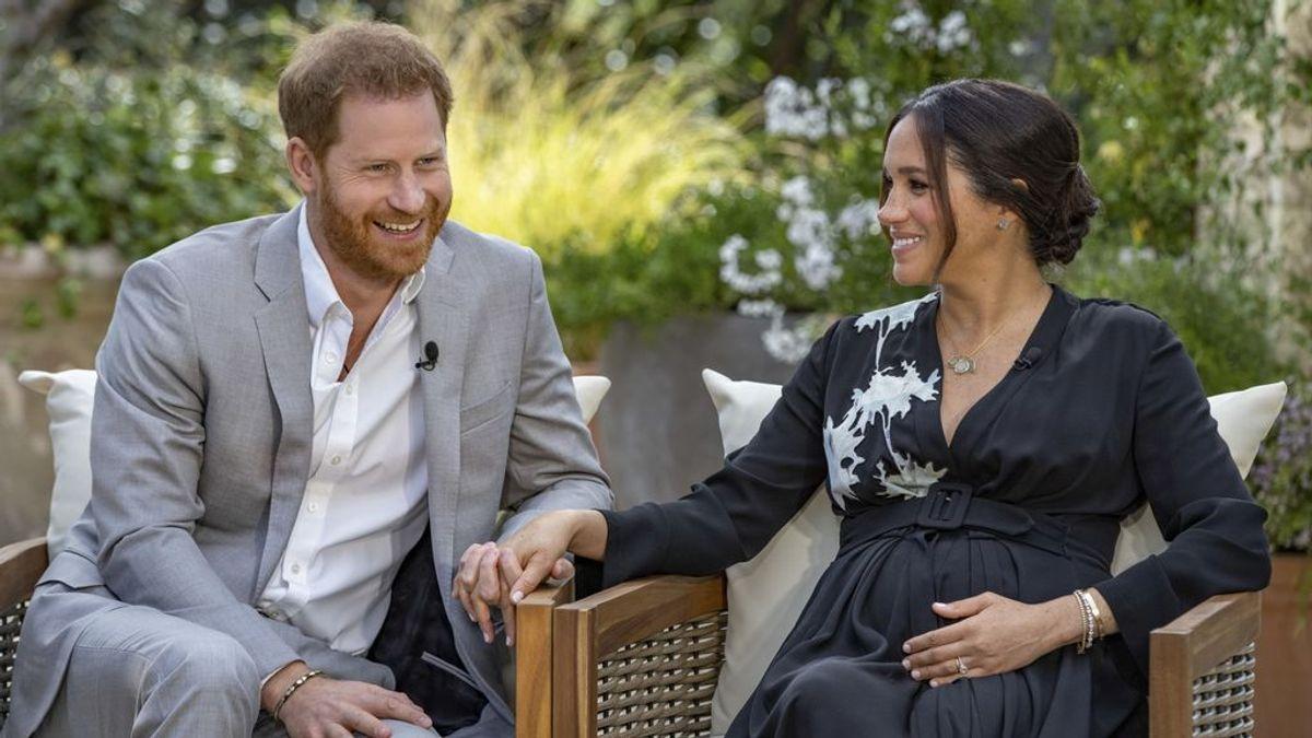 El planeta está dividido: ¿te crees el testimonio de Harry y Meghan sobre su experiencia 'royal'?
