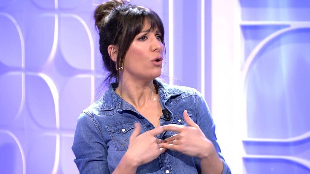 """Nagore Robles bloqueó en redes a Manuel antes de 'LIDLT': """"Solo lo hago con gente que falta al respeto"""""""