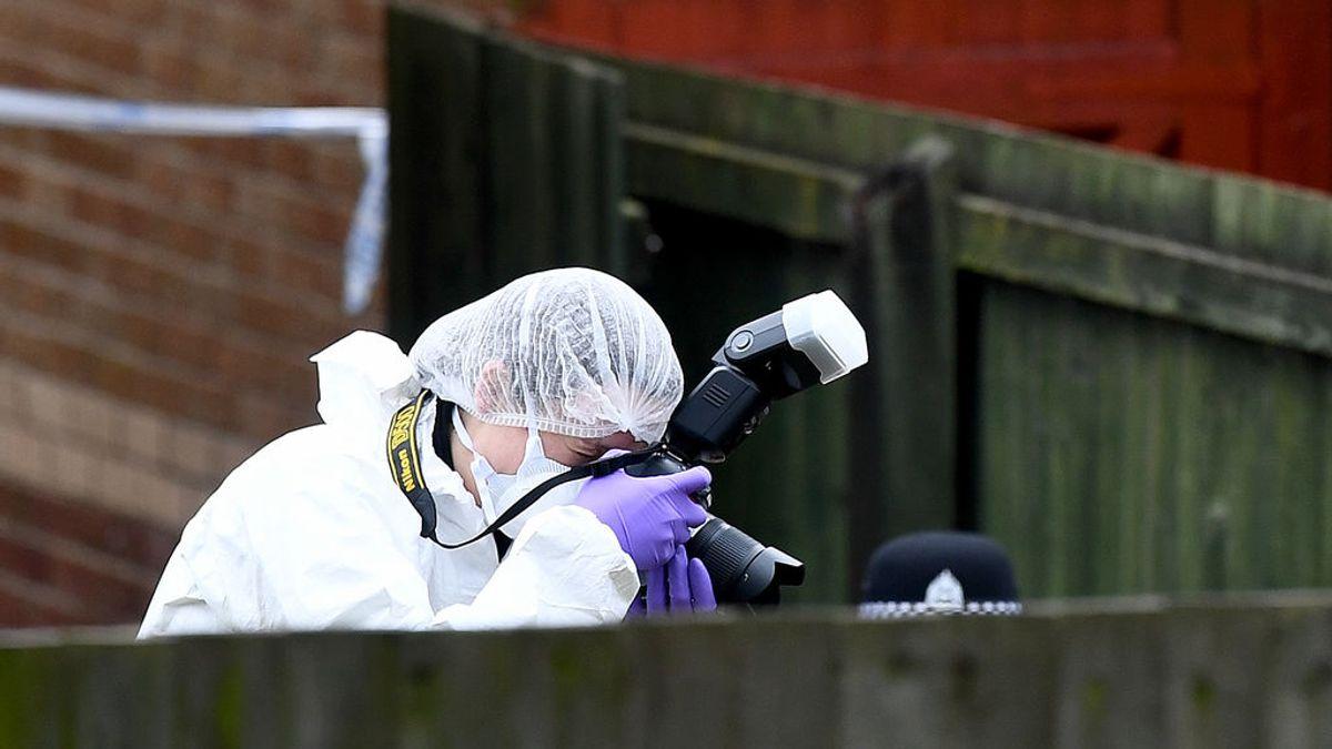 Descubren en Escocia a una anciana que llevaba muerta 12 años tras no acudir a vacunarse de covid