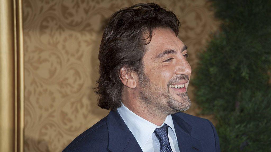 En 1997 Javier Bardem era un actor antisistema
